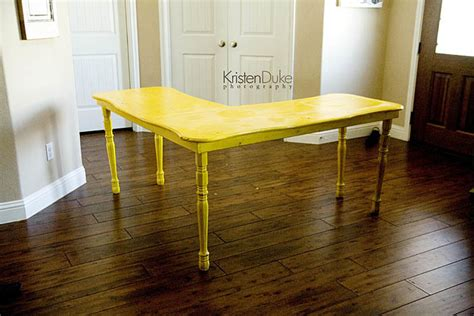 Diy L Shaped Desk Custom Office Desk 50 Capturing With Kristen Duke