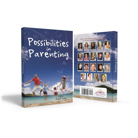 six eight when parenting becomes an sport books new book quot possibilities in parenting quot challenges parents