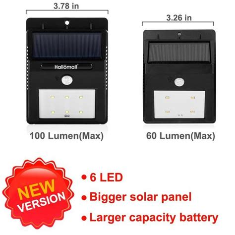 battery pack for outdoor lights 3 pack bright outdoor solar lights motion sensor detector