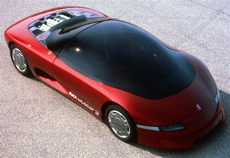 buick wildcat concept specifications photo price information rating