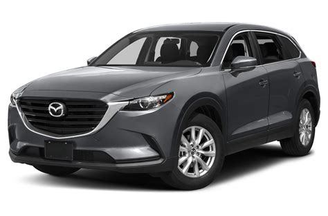 mazda cx 9 new 2017 mazda cx 9 price photos reviews safety