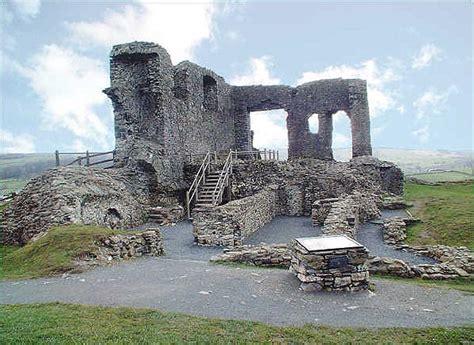 Victoria House by Kendal Castle Visit Cumbria