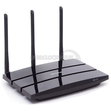 Router Tp Link Ac1750 tp link archer c7 ac1750 dual band wireless c ocuk