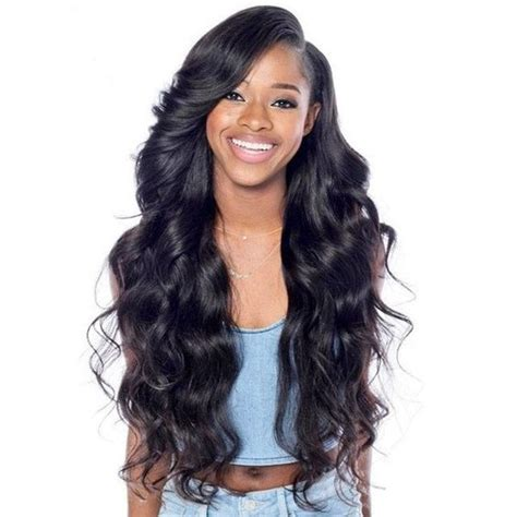 body wave hairstyle pictures best 20 body wave ideas on pinterest wavy permed