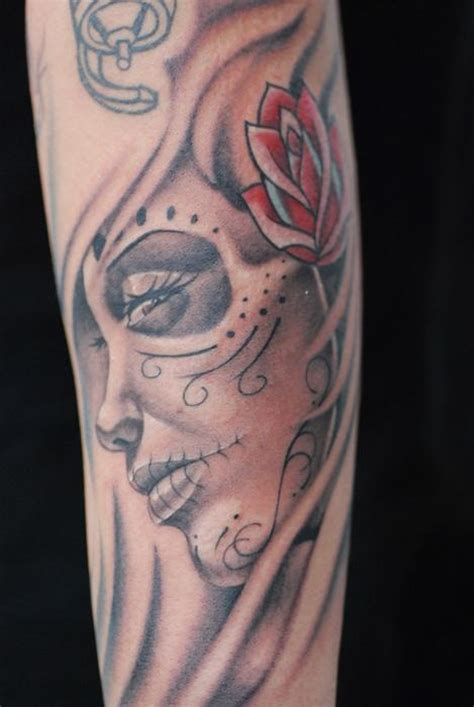 latin skulls tattoo skulls tattoos website name