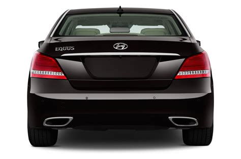 Hyundai Equus Horsepower by 2015 Hyundai Equus Reviews And Rating Motor Trend
