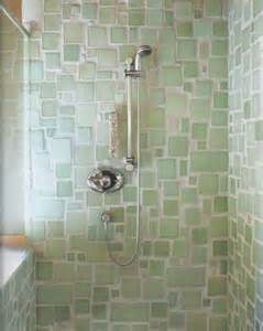 sea glass bathroom ideas how to green clean the grout in your bathroom