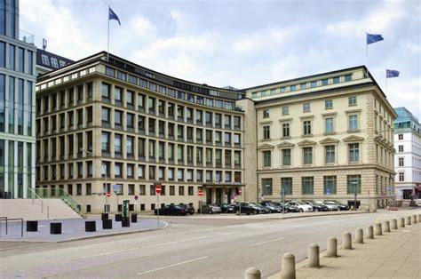Hamburg Deutsche Bank N 252 Then Restaurierungen Gmbh Co