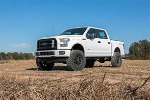 Lift Kit Ford F150 5 Inch Suspension Lift Kit For 2015 2016 2wd Ford F 150
