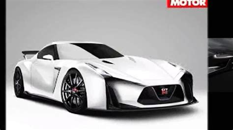 New Nissan Gtr 2018 by New Nissan Gt R 2018