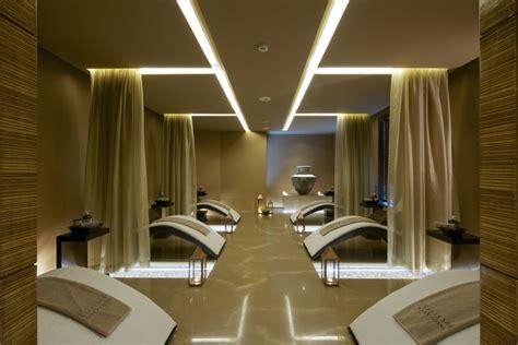 Modern Salon Interior Concept spa interior design concept interior design