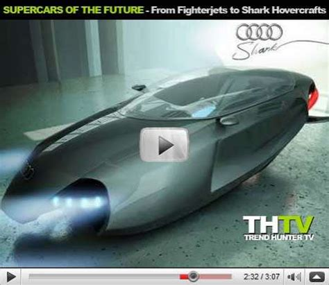 supercapacitor hovercraft kickass cars of the future fighter jet supercars open source eco cars and shark shaped hovercraft