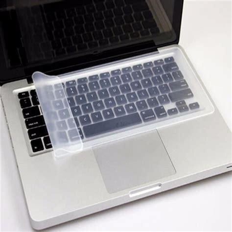 Casing Waterproof Hp clear silicone waterproof dustproof keyboard cover