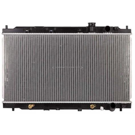 acura parts warehouse 1994 acura integra radiator from car parts warehouse add