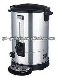 Coffee Maker Water Boiler coffee maker water boiler with temperature and