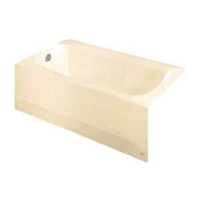 American Standard Americast Bathtub by American Standard Cambridge 5 Ft Americast Bathtub With
