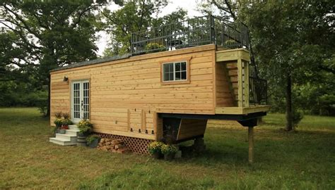 tiny houses houston 4 expensive surprises when building your tiny home houston chronicle