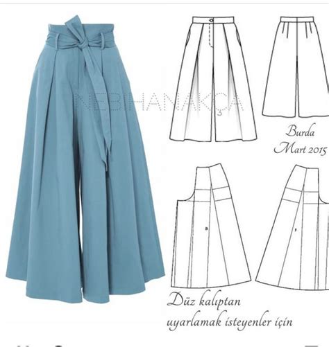 pattern pants free pattern alert 15 pants and skirts sewing tutorials