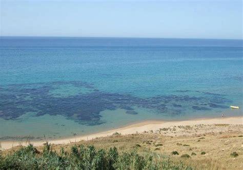 lido dei fiori menfi ecco quali sono le spiagge pi 249 in sicilia l elenco