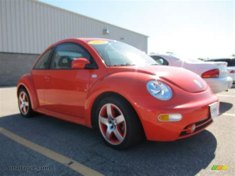 orange volkswagen beetle 2002 volkswagen new beetle special edition snap orange