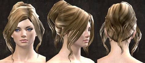 gw2 human hairstyles gw2 new hairstyles july 26 update dulfy