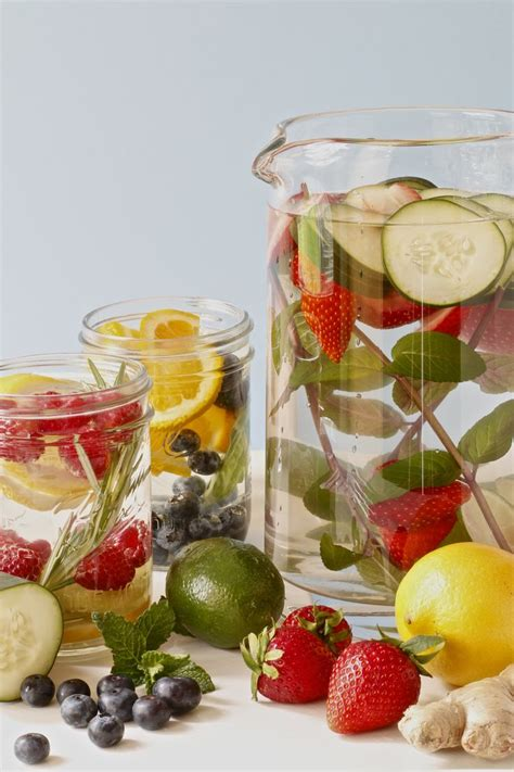 fruit infused water recipes 80 best images about i pinned it so i tried it on
