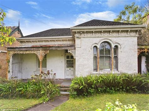 this rundown cottage looks unrecognisable sydney empty homes snapped up by buyers for millions of