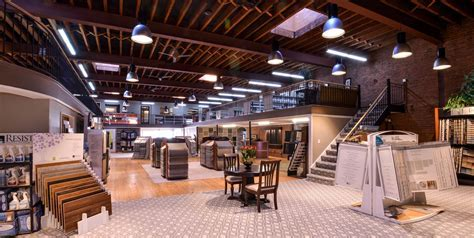New Rochelle Wood Room Bar   T.F. Andrew   Carpet One