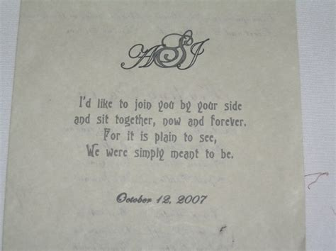 Wedding Bible Quotes For Programs by Bible Quotes For Wedding Programs Quotesgram