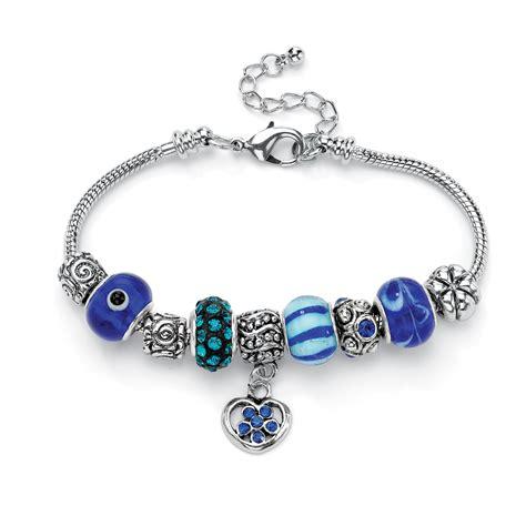 jewelry classes baltimore palmbeach jewelry blue silvertone bali style