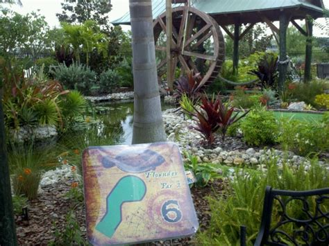 Manatee County Florida Property Records The Fish Mini Golf In Lakewood Ranch Fl Manatee