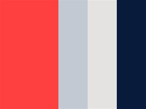 nautical color scheme nautical color scheme light gray walls with navy blue