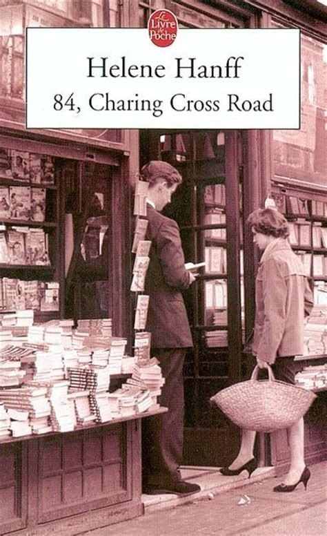 84 charing cross road b00v74rsty a life in books helene hanff s 84 charing cross road kate macdonald