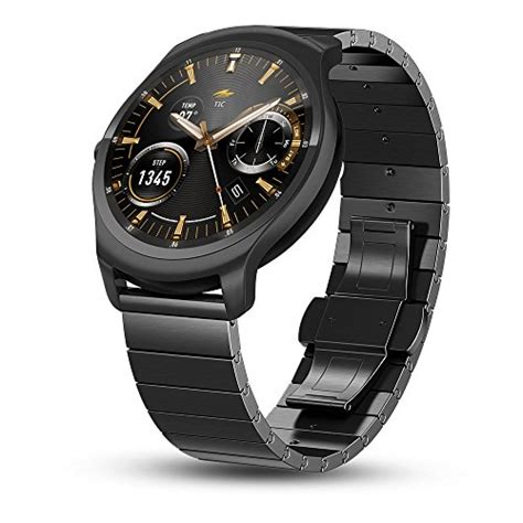 Onyx Smartwatch U U8 Black Smart galleon alcatel one touch smart 41 8 mm black