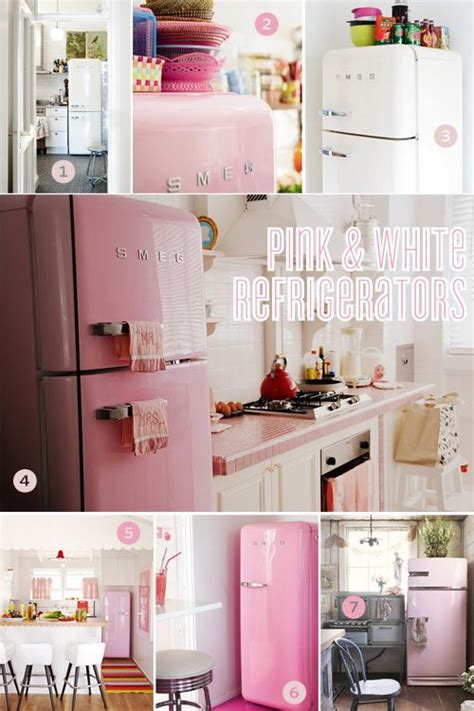 pink appliances kitchen 17 best images about smeg on pinterest vintage style
