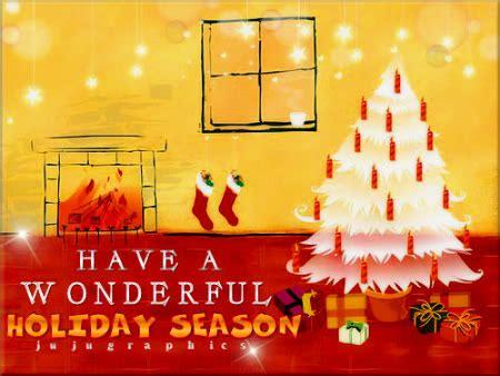 wonderful holiday season jujugraphics