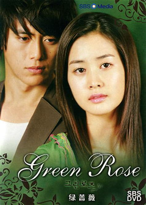 Panci Go Green Korea review drama green oneasiaa