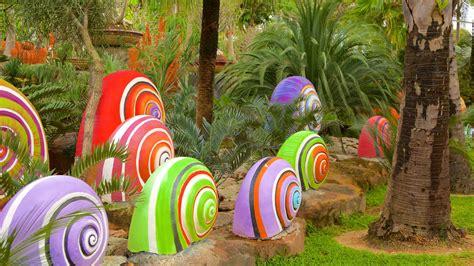 nong nooch tropical botanical garden 庭園 公園 タイの写真 画像 エクスペディア