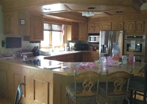 kitchen cabinets auction basinger auctions