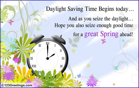Early Daylight Savings Changes by Images Daylight Saving 2017