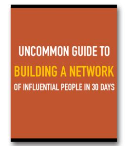 the an uncommon guide to creating the you books 30 day experiment uncommon guide to learning anything