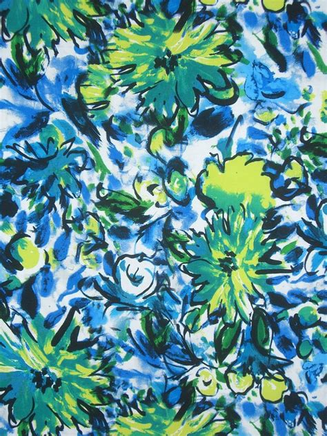 blue floral print 23 best images about floral print blue on