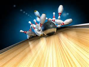Bowling In Bowling Fundraiser Gerrish Township Department