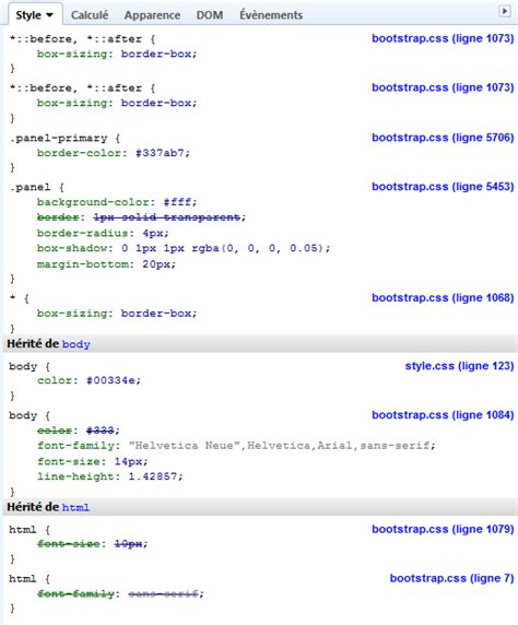 Table Border Radius by Html Bootstrap Table Border Radius Strange Behaviour Stack Overflow