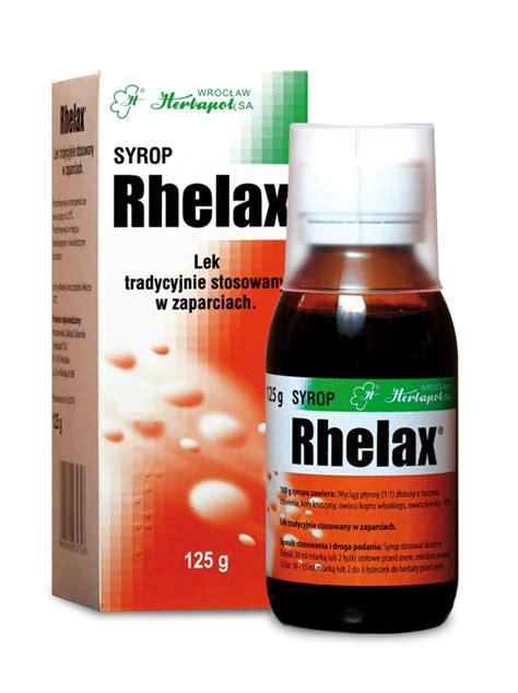 Bez Recepty Stopy Doovi rhelax 174 syrop lek bez recepty przew 243 d pokarmowy