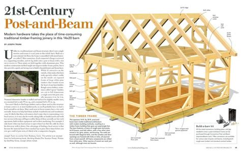 beautiful post  beam plans   estimate post