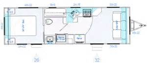 30 Ft Travel Trailer Floor Plans Pin By Patti Mennes On Tt