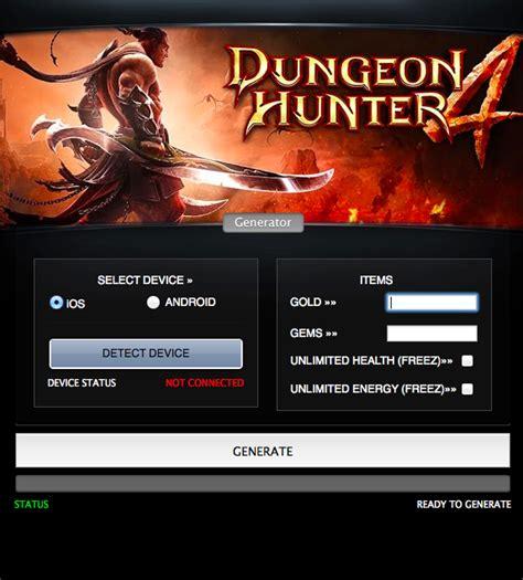tutorial hack dungeon hunter 4 dungeon hunter 4 hack france hack free for you