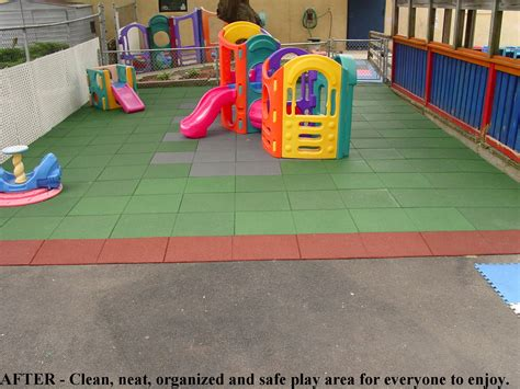 Daycare Play Mats by Unity Daycare Centers Safety Surfacing Daycare