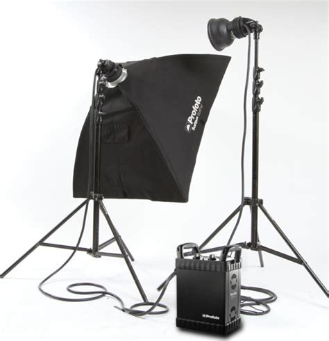 Sewa Softbox Profoto Pro 8a 2400 Package Oktarent